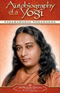 Autobiography of a Yogi cover