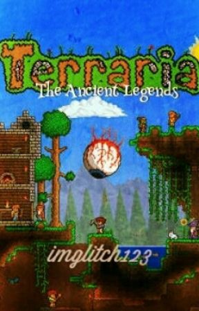 Terraria: The Ancient Legends by Quill_Fritz