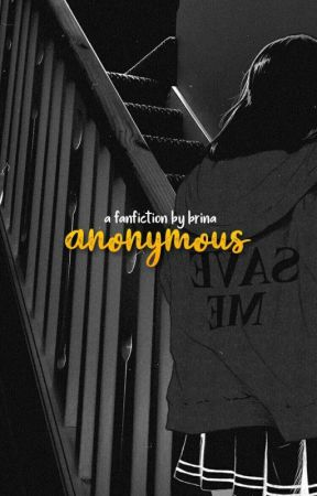 anonymous (Fanbook Version Coming Soon) by kookconut