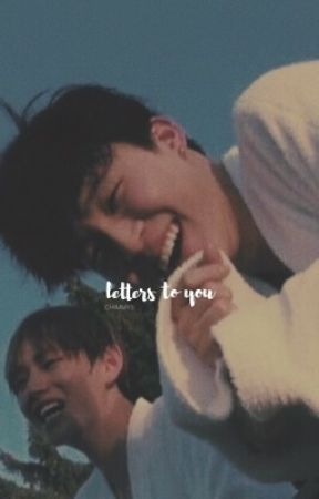 letters to you ° pjm by chimmys