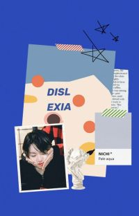 dislexia cover