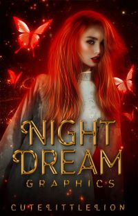 Nightdream Graphics |  CLOSED  cover