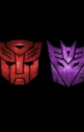 Family is More Then Energon  by julescardy