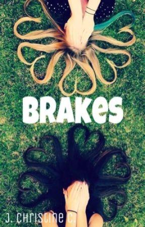 Brakes by bamchristine