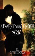 Short Storys (Adventskalender) by cutexpsycho01