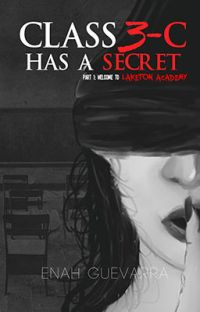 Class 3-C Has A Secret | completed cover
