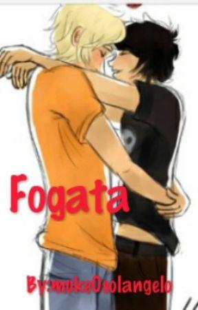 Perdiéndonos la Fogata by muke0solangelo