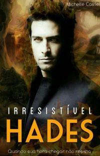 Irresistível Hades (EM ANDAMENTO) cover