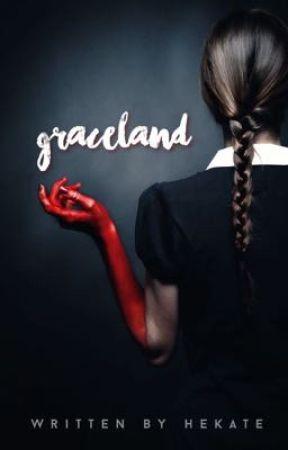 Graceland by cardiophobia-