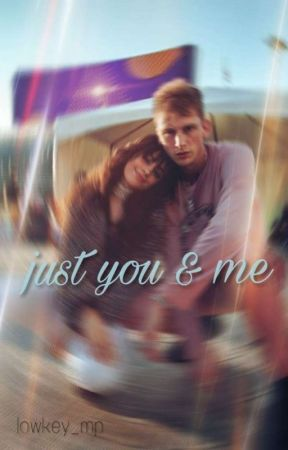 Just You & Me [ON HOLD] by lowkey_mp