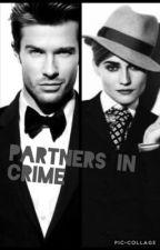 Partners in Crime by IngeborgEdblad