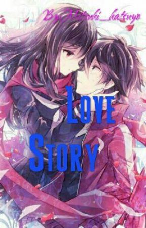 Love Story  by Mitzuki_katsuyo