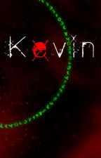 Kevin ✔ by strawberryichigo15