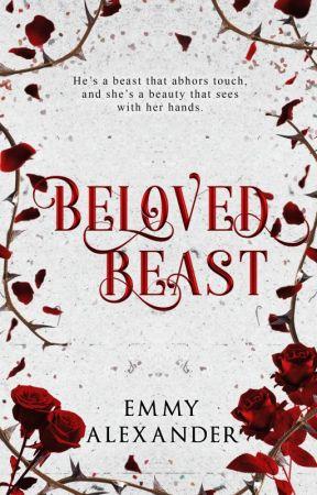 Beloved Beast by inkzerospace