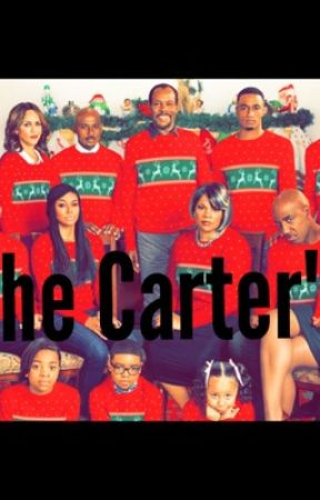 The Carter's  by easywritings