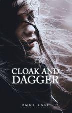 Cloak and Dagger by emmaroseszalai