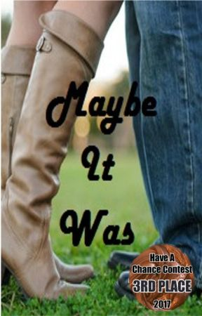 Maybe It Was (COMPLETE) by Falling_Angel_77