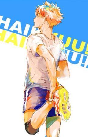 Haikyuu!! One Shots (Various X Reader) by fukuiryou