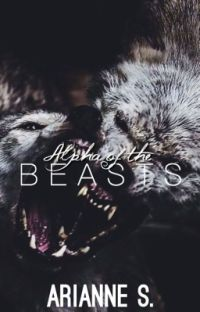 Alpha of the Beasts cover