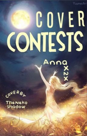 Cover Contests  by Annax2x