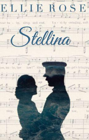 Stellina by ellieerose_
