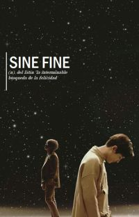Sine Fine | Chanbaek (adp.) cover
