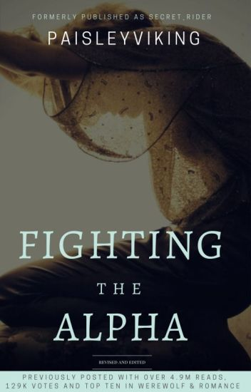 Fighting the Alpha