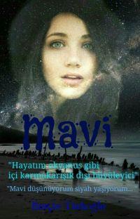 Mavi (#WKT17)  cover