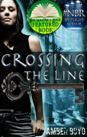 Crossing the Line by The3dreamers