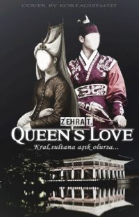 QUEEN'S LOVE cover