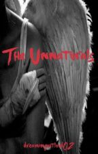 The Unnaturals (Discontinued) by dreamingoutloud02