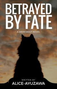 Betrayed By Fate cover