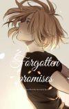 Forgotten Promises  yuri Plisetsky x reader cover