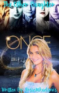 The Other Daughter 🍎 (OUAT fan fiction) cover
