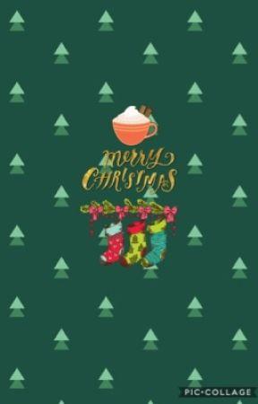 Christmas Special☃️🎅🏽 by BECAUSEIM_BATMAN