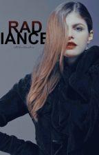 Radiance | Finnick Odair ¹ ✓ by stilestastic