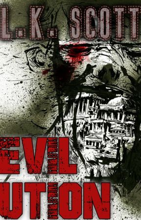 Evilution by LoganScott0