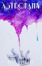 Astronomy  by Meg_septiplier