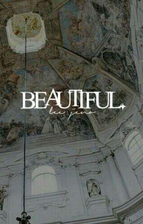 beautiful. | jeno lee by pentaverse
