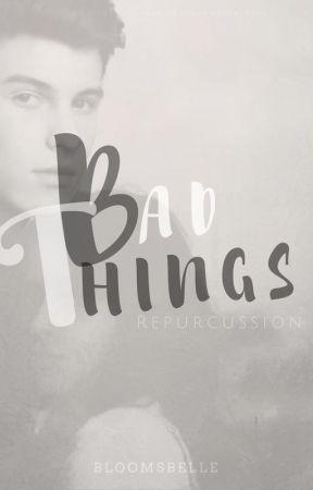 Bad Things by Bloomsbelle