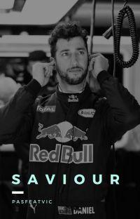 Saviour - Daniel Ricciardo cover