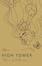 [The Castle Series] Cổ thành (tập 1): Ngọn tháp cao bởi JulieLe627