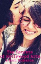The Secrets of Hollywood Arts, a Bori Romance by heylexiboo