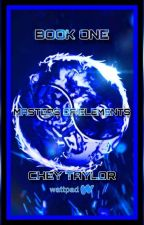 Masters of Elements (Complete Version) by cheytaylor1