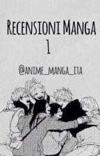 Recensioni Manga by anime_manga_ita