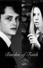 ElsieWhe tarafından yazılan The Burden of Fate adlı hikaye