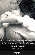 Amore impossibile  by debguitti