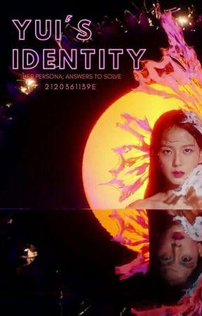 Yui's Identity   diabolik lovers by 2120361139e