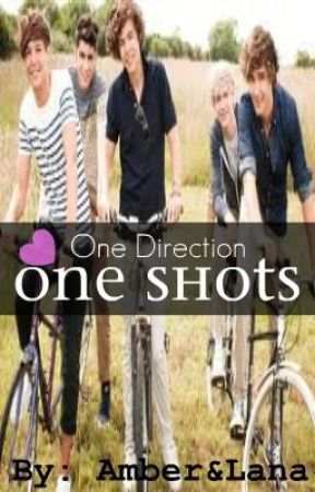 One Direction One Shots (Closed For Now.) by DareToDream1D