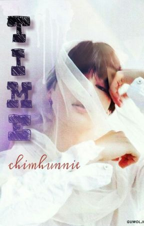 TIME || JIMIN by chimhunnie